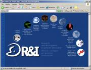 Sito web Research & Innovation