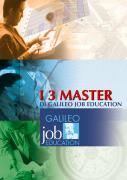 Brochure per corsi di formazione